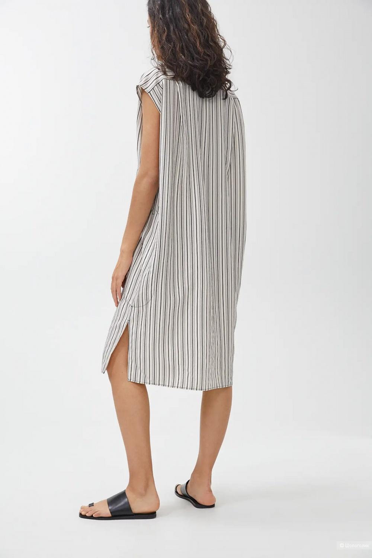Платье-рубашка ARKET, размер  М/L