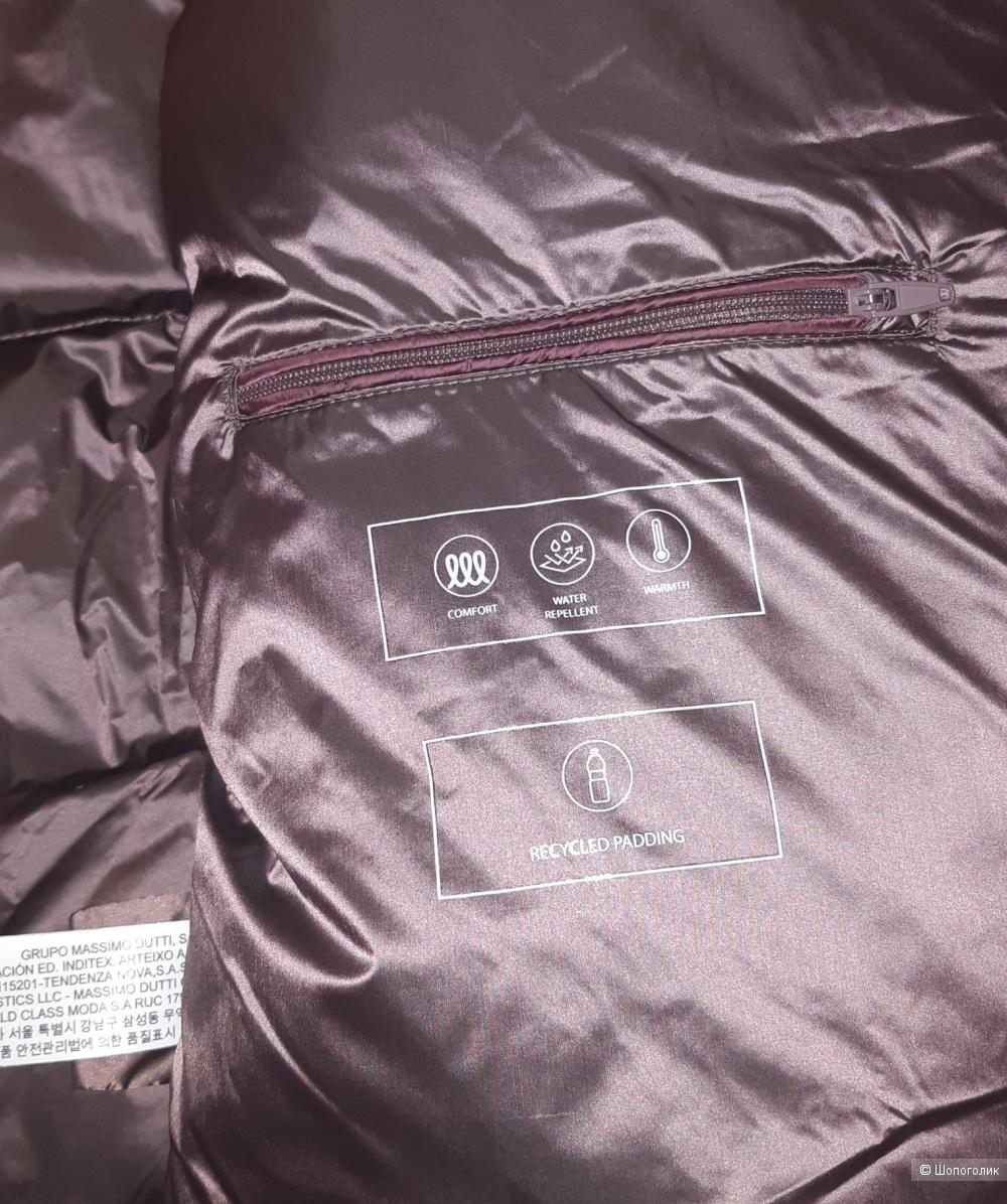 Куртка massimo dutti, размер l