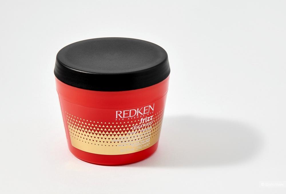 Маска для волос Redken Frizz Dismiss, 250 ml