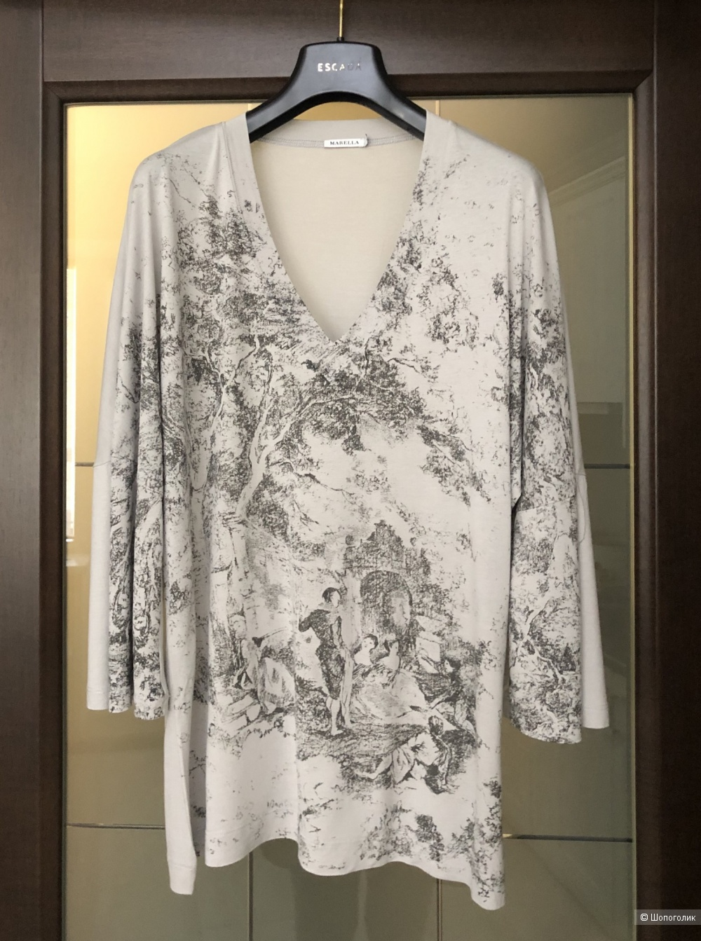 Блуза Marella 50/52 рос