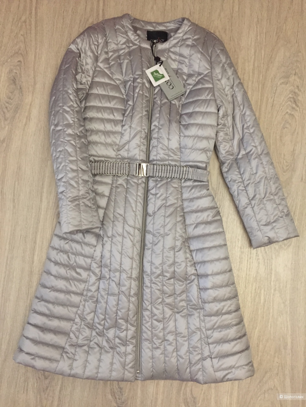 Conso пальто Xs/s