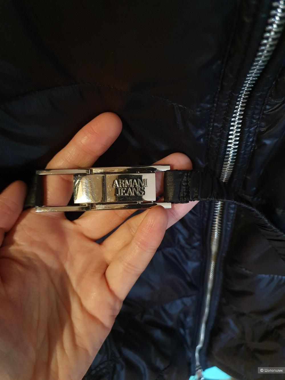 Куртка Armani Jeans, S/M