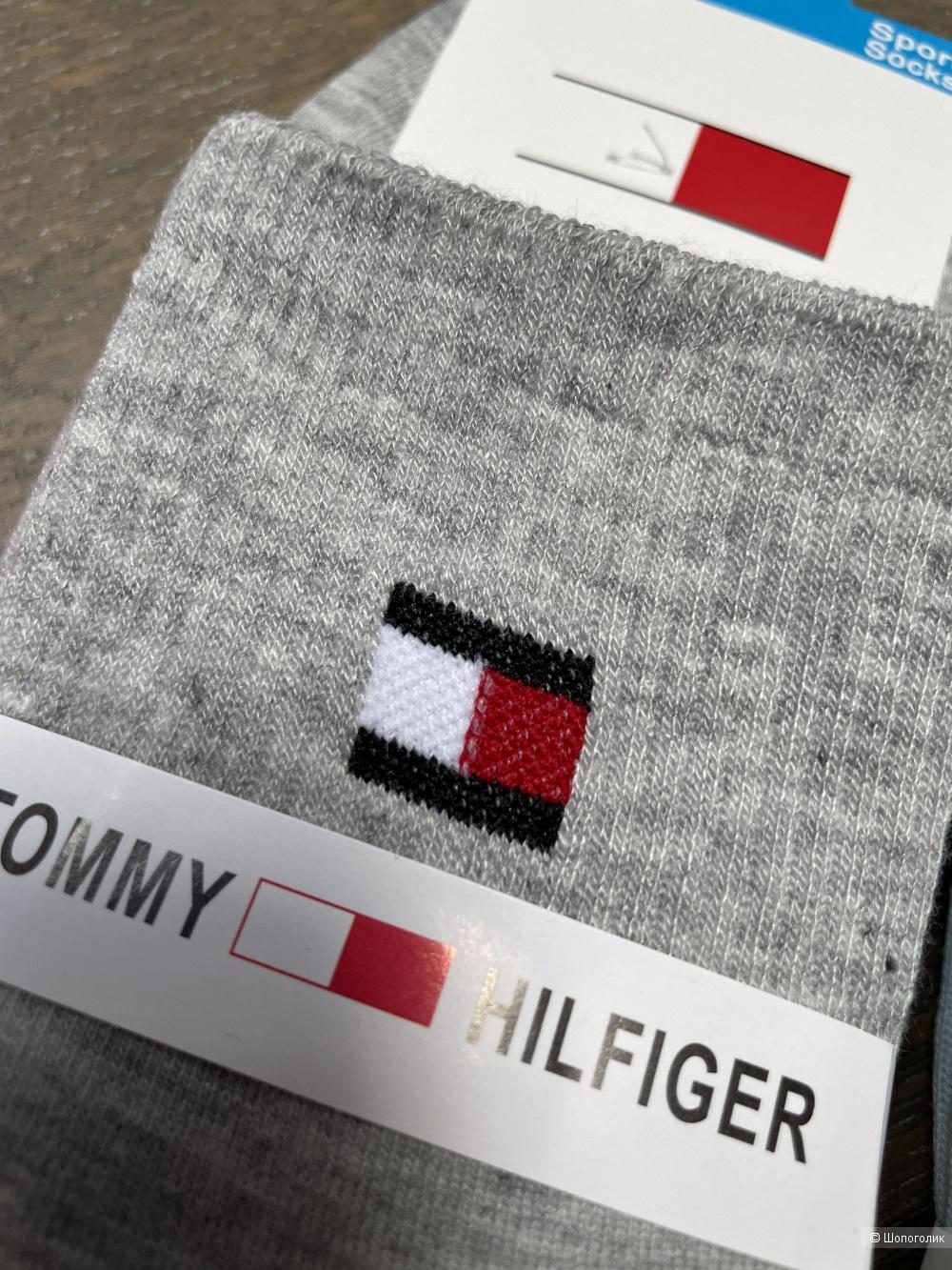 Носки Tommy Hilfiger, 36-41