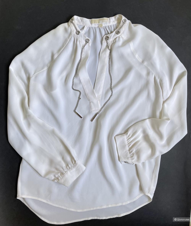 Блузка, рубашка Michael Kors )  Размер M