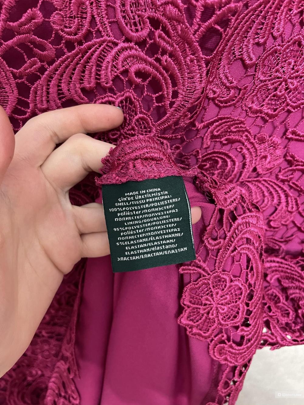 Платье Ralph Lauren размер 44/46