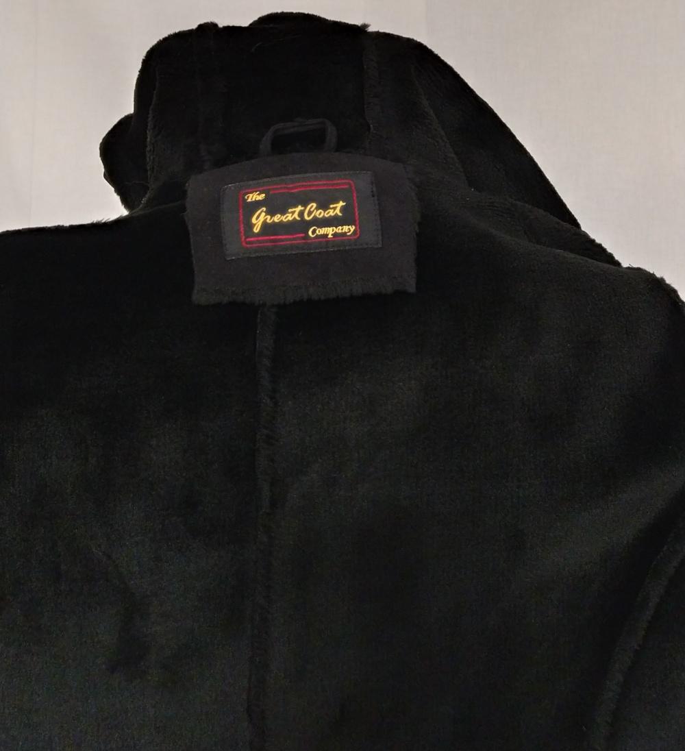 Дублёнка The great coat company, 16 uk