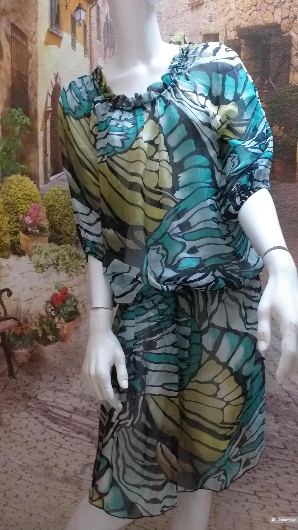 Платье-туника Xetra, р. L