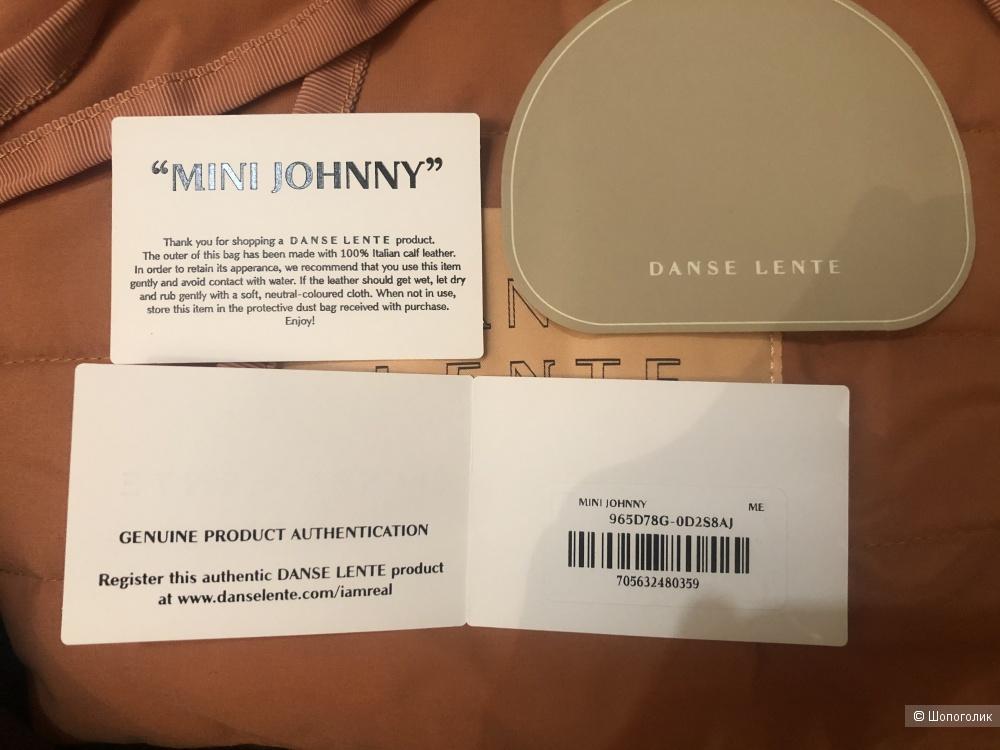 Сумка Danse Lente, Johnny