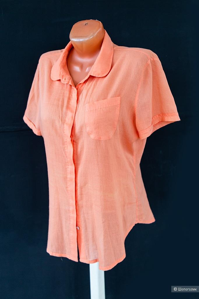 Блузка RENE LEZARD размер 46