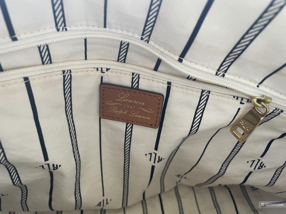 Сумка шоппер, Ralph Lauren