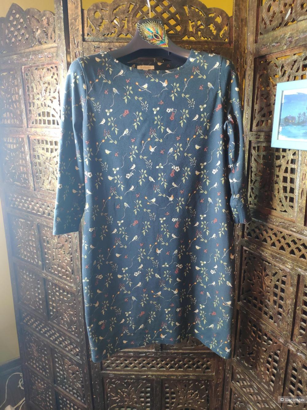 Платье Barbour, разм 42-44