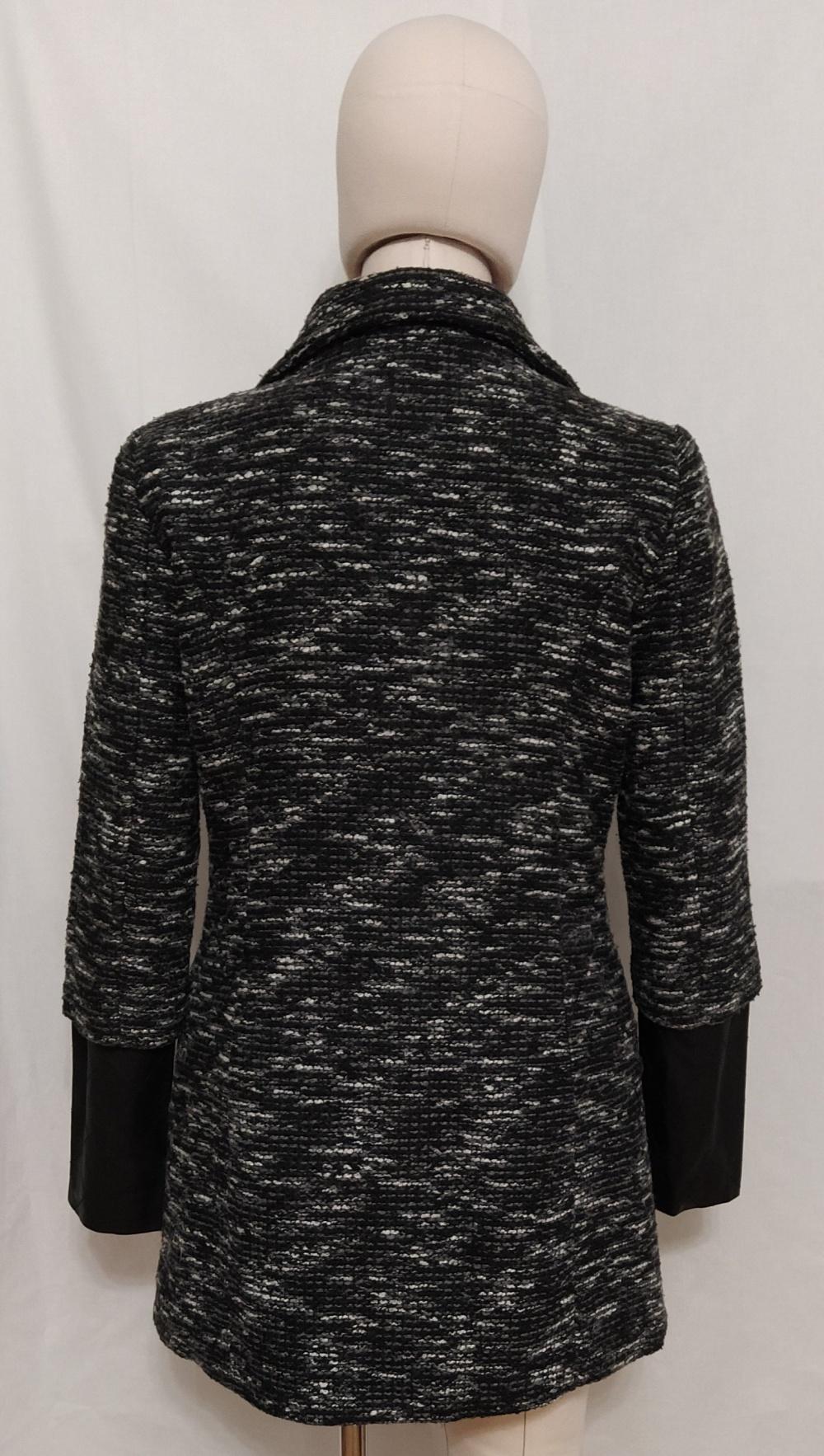 Байкерской пальто -косуха Only, L
