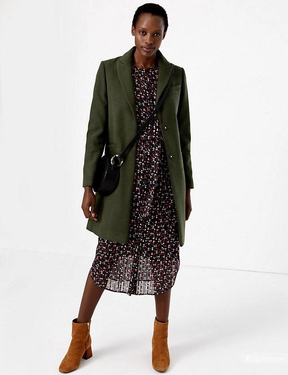 Marks & Spencer Пальто xl