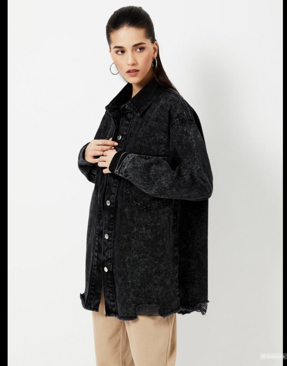 Куртка женская Sela. Размер L на 46-48 российский.