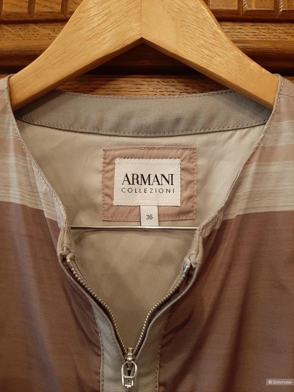 Пиджак Armani exchange р.42-44
