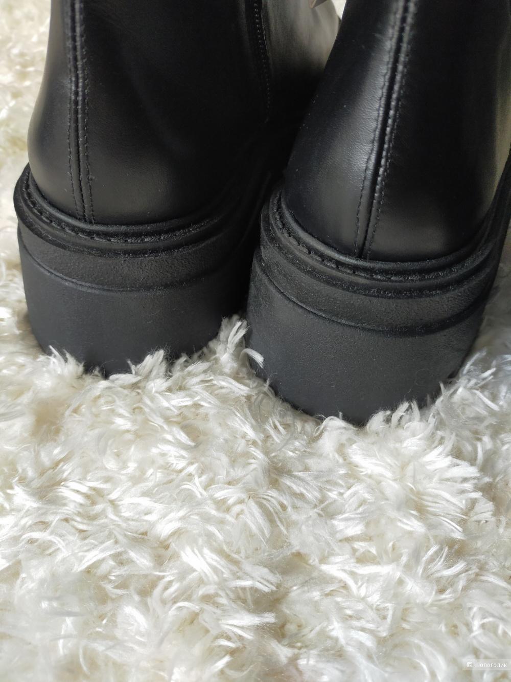 Сапоги Zara размер 41