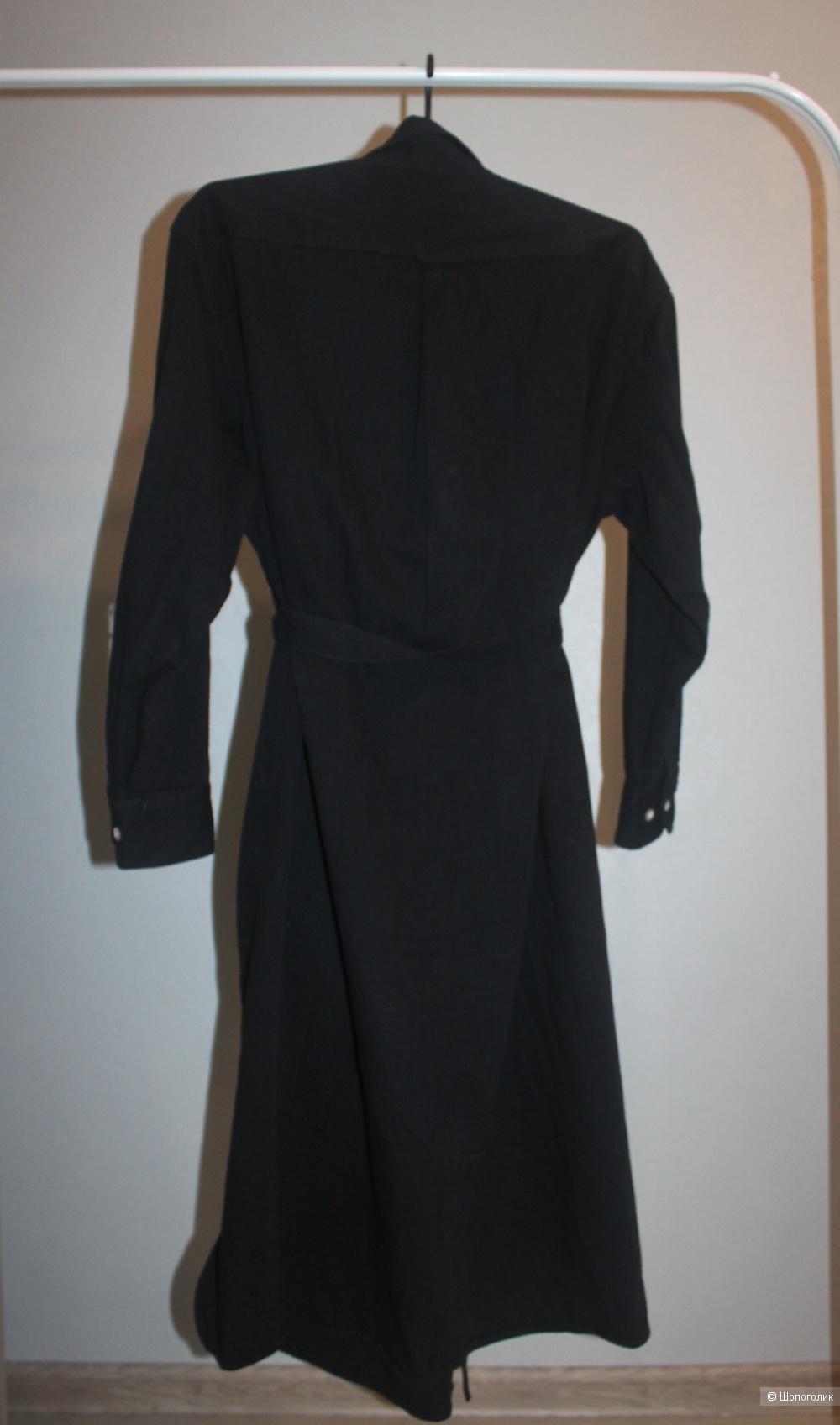Джинсовое платье Uniqlo U