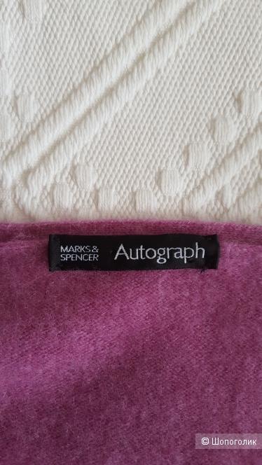 Джемпер  MARKS&SPENCER, AUTOGRAPH. размер 42-44