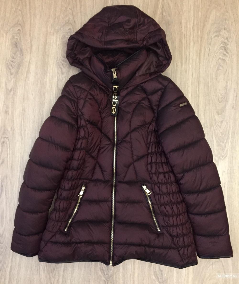 Bebe куртка М