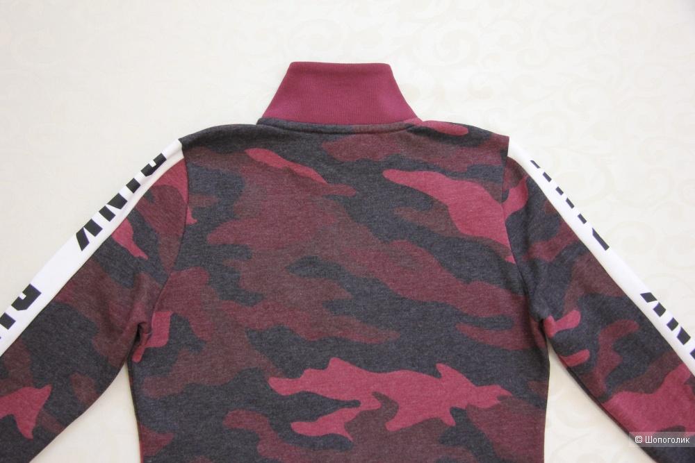 Толстовка/худи Victoria`s Secret  Pink размер S/M