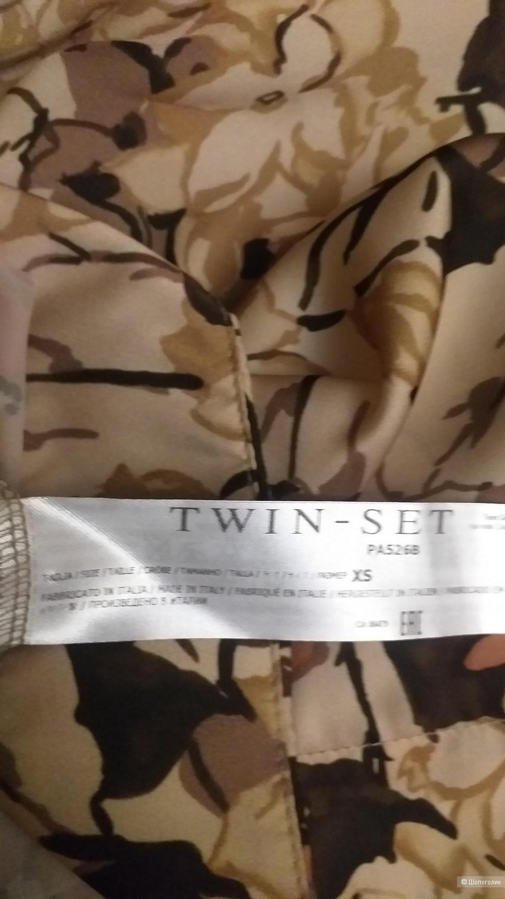 Блузка  Twin set  by Simona Barbieri, р.S