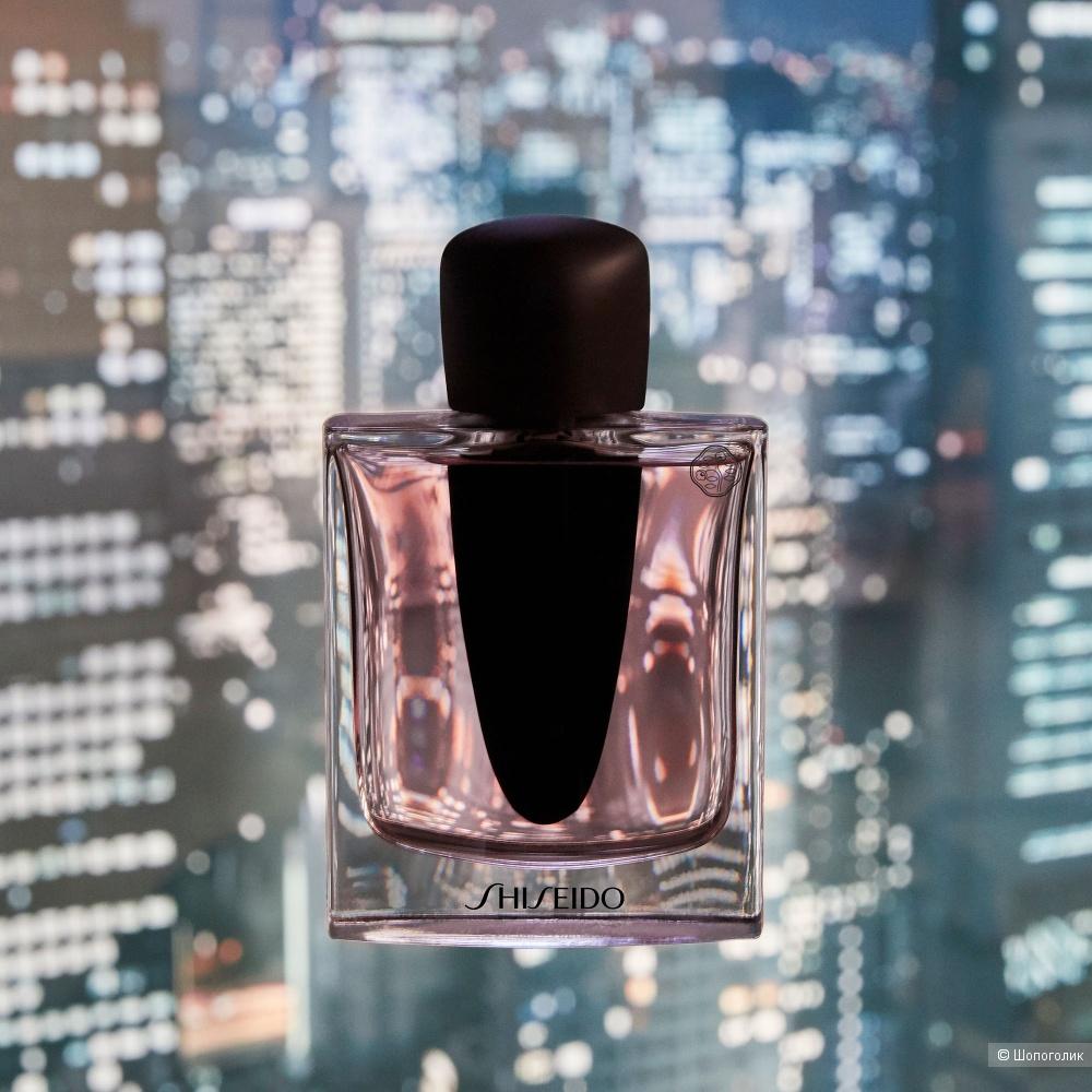 Shiseido Ginza, парфюм 30мл.