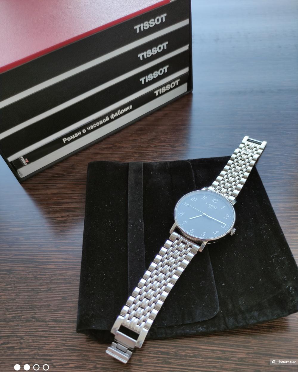 Часы женские Tissot