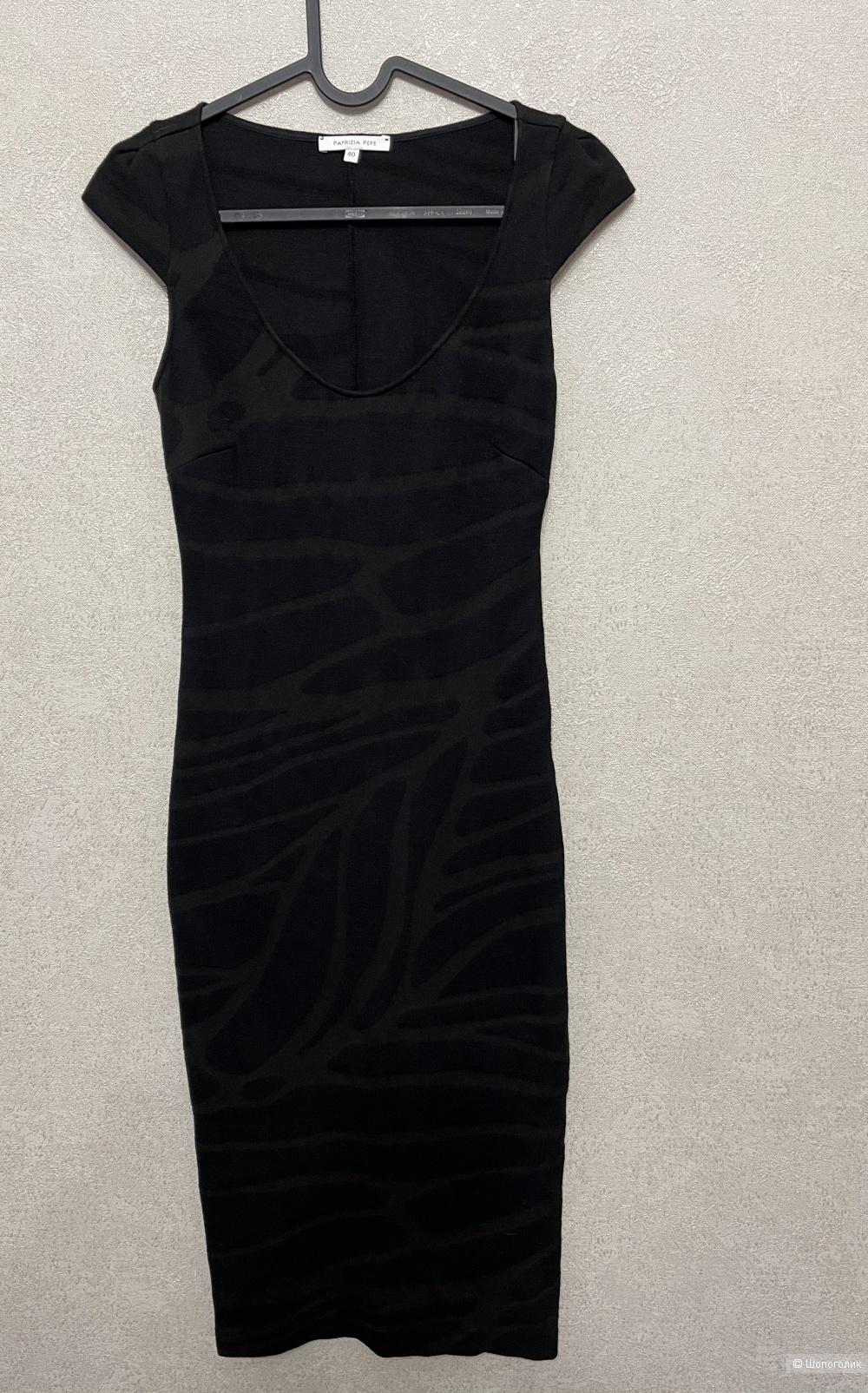 Платье Patrizia Pepe размер 40