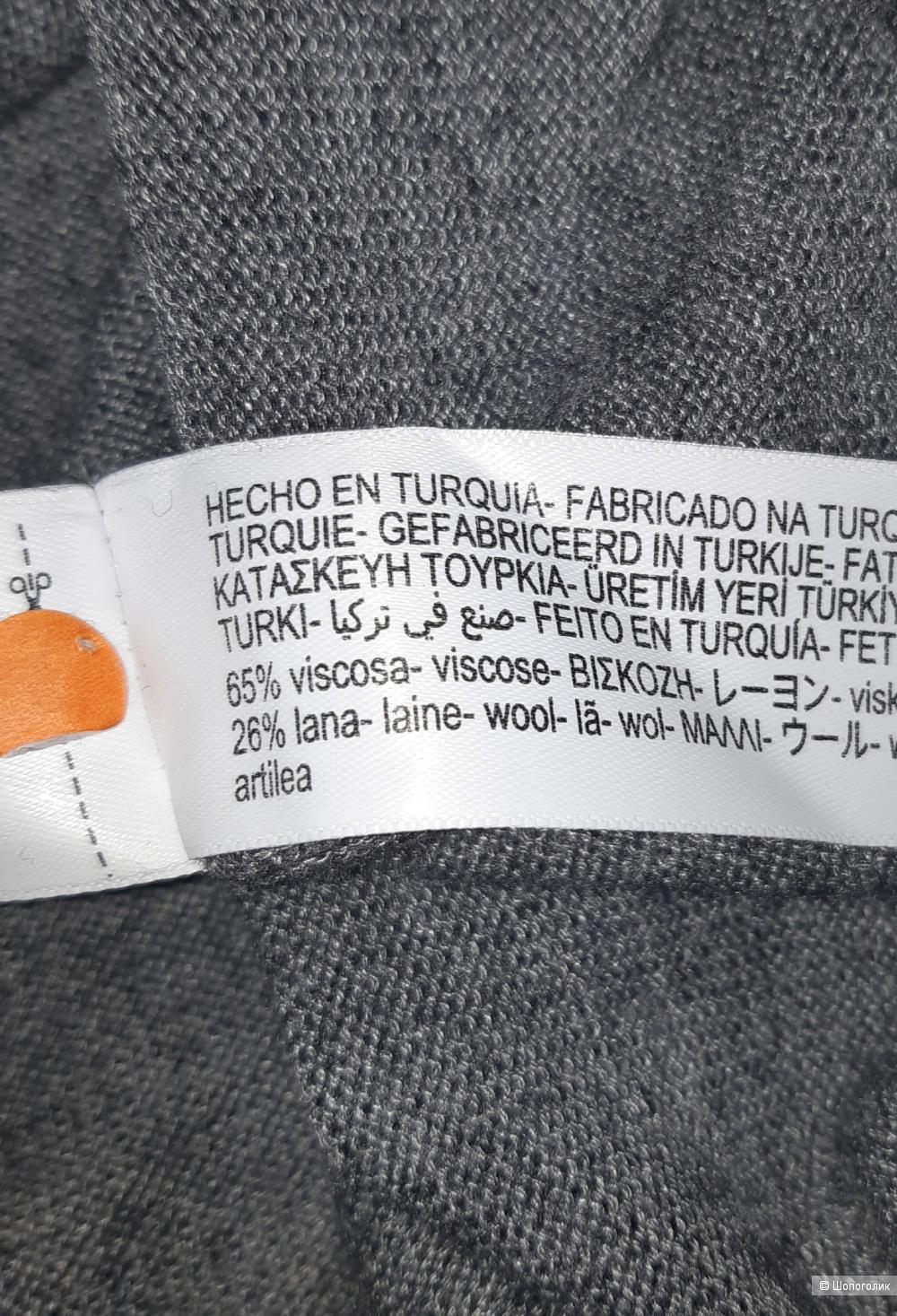 Свитер massimo dutti, размер m/l