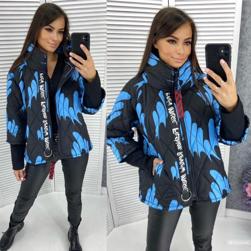 Куртка демисезон FASHION REVIEW,4252