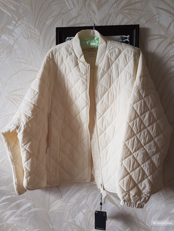 Куртка Massimo Dutti M\L