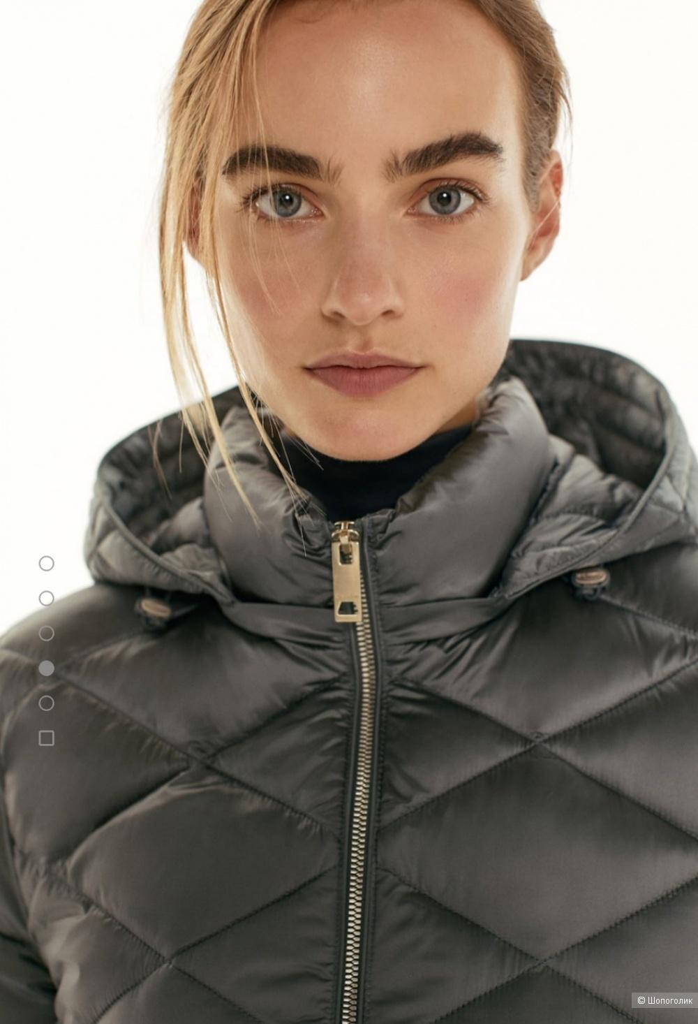 Куртка massimo dutti, размер l/xl