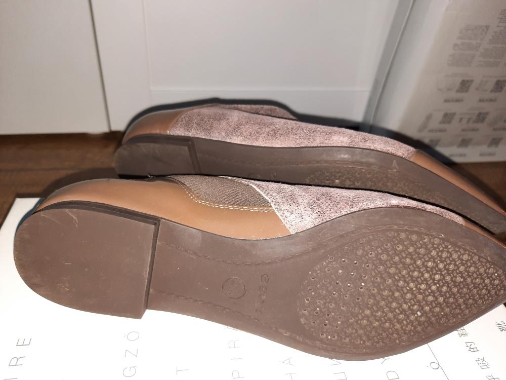 Ботильоны/туфли Geox 39