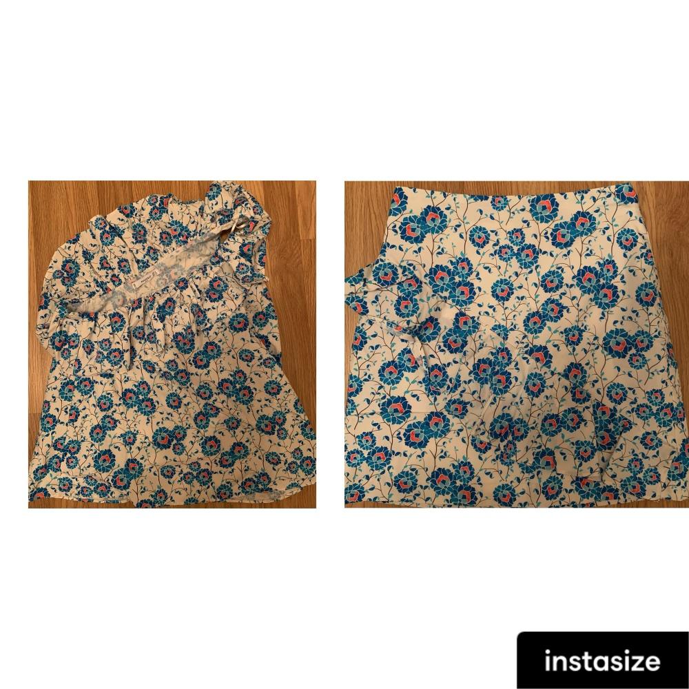 Костюм mango, рубашка new look 42