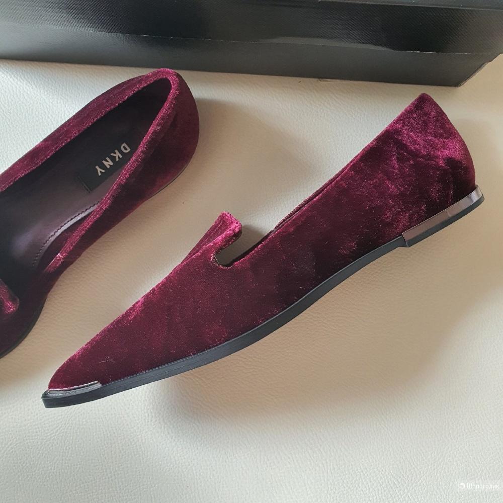 Лоферы DKNY (7us)