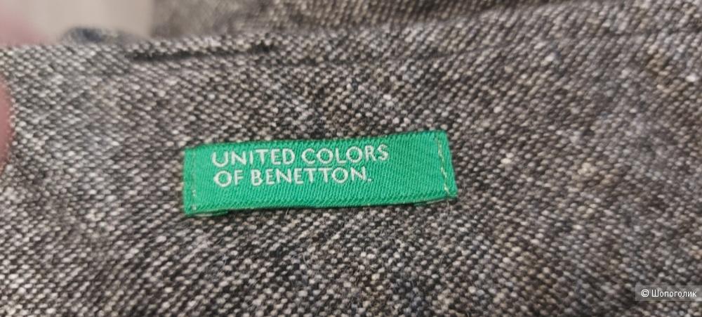Брюки Benetton - 40 IT на 42-44 русс