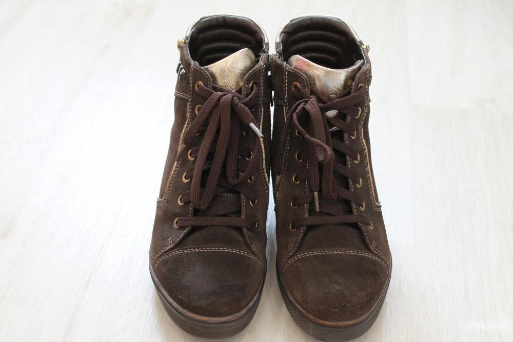 Ботинки Lumberjaсk  р. 37