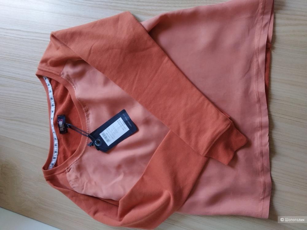Сет блузка+толстовка Colorado denim размер 134/140
