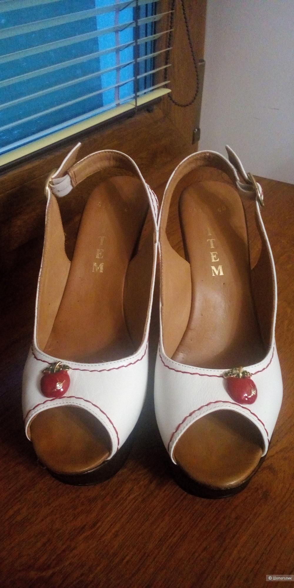Туфли Grand Style р. 40