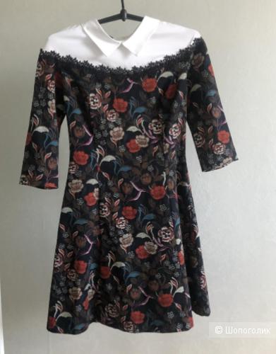 Платье TWINSET My twins, размер M (44)