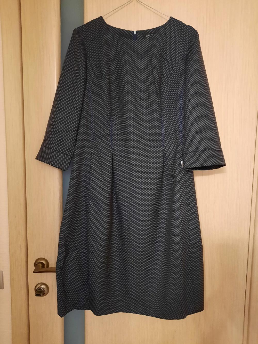 Платье Vemina р.46