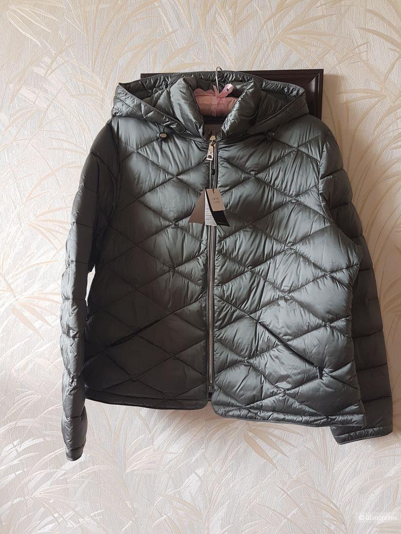 Куртка Massimo Dutti L\М на 46\48