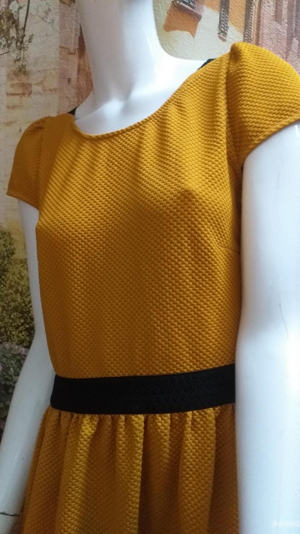 Платье Naf Naf, р. L