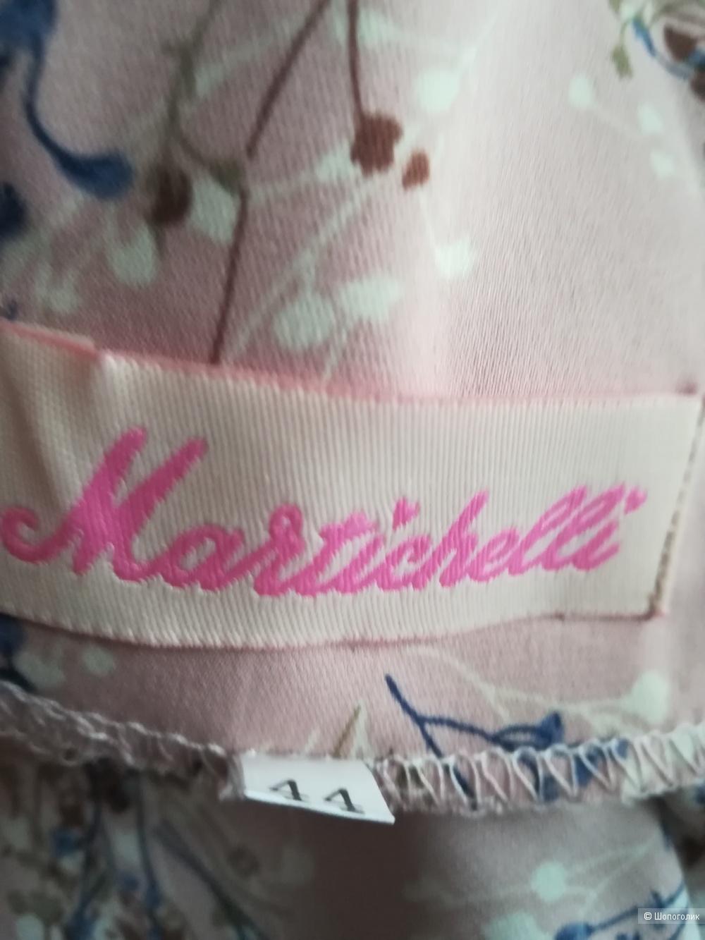 Платье martichelli,44