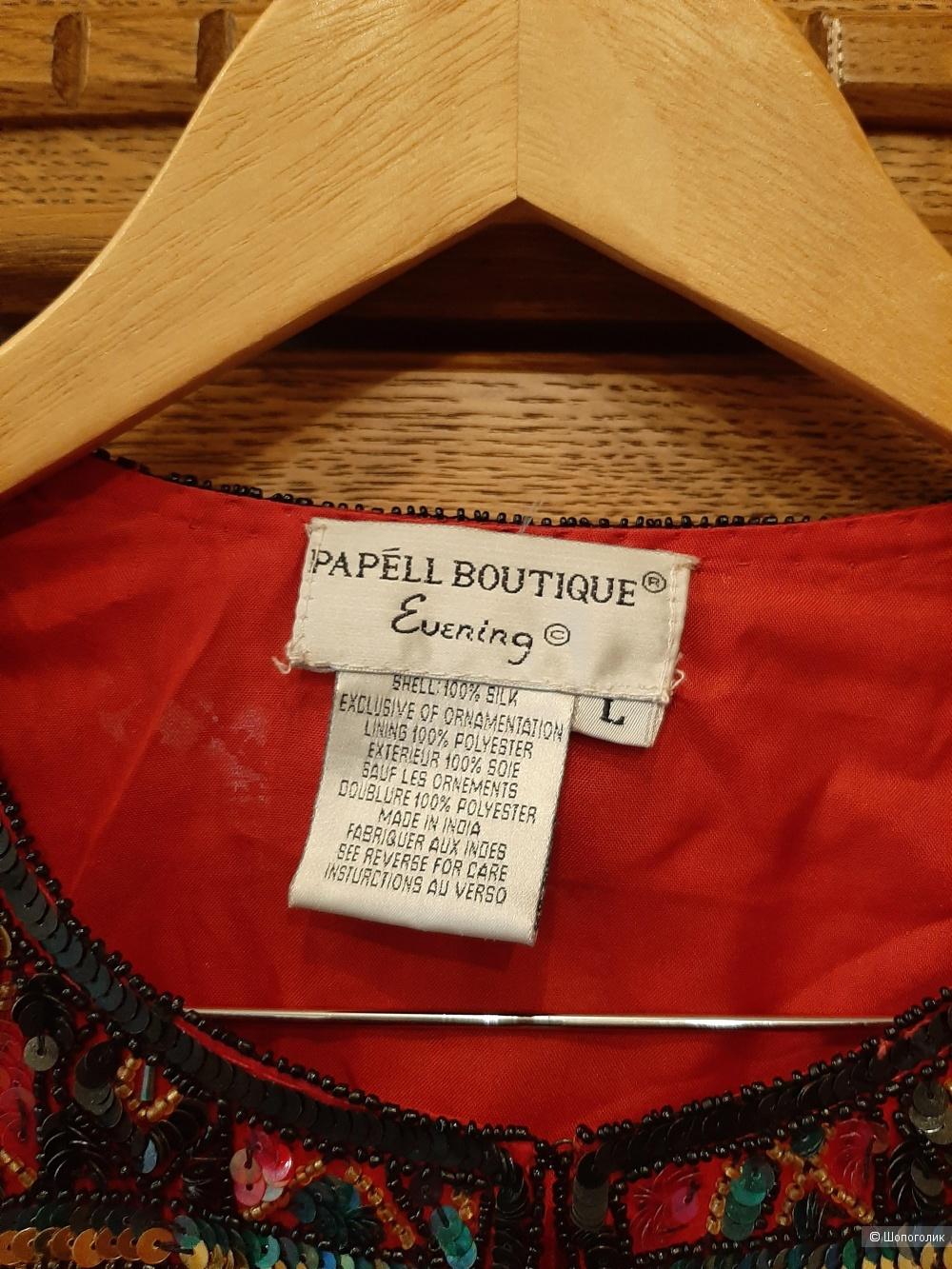 Пиджак Papell Boutique Euening р.46-48