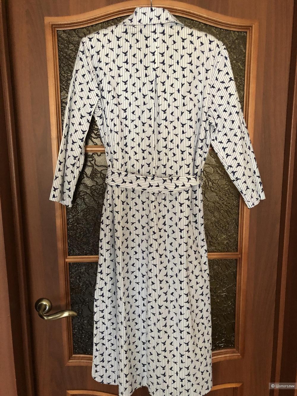 Платье, La Reine Blanche, 42-44