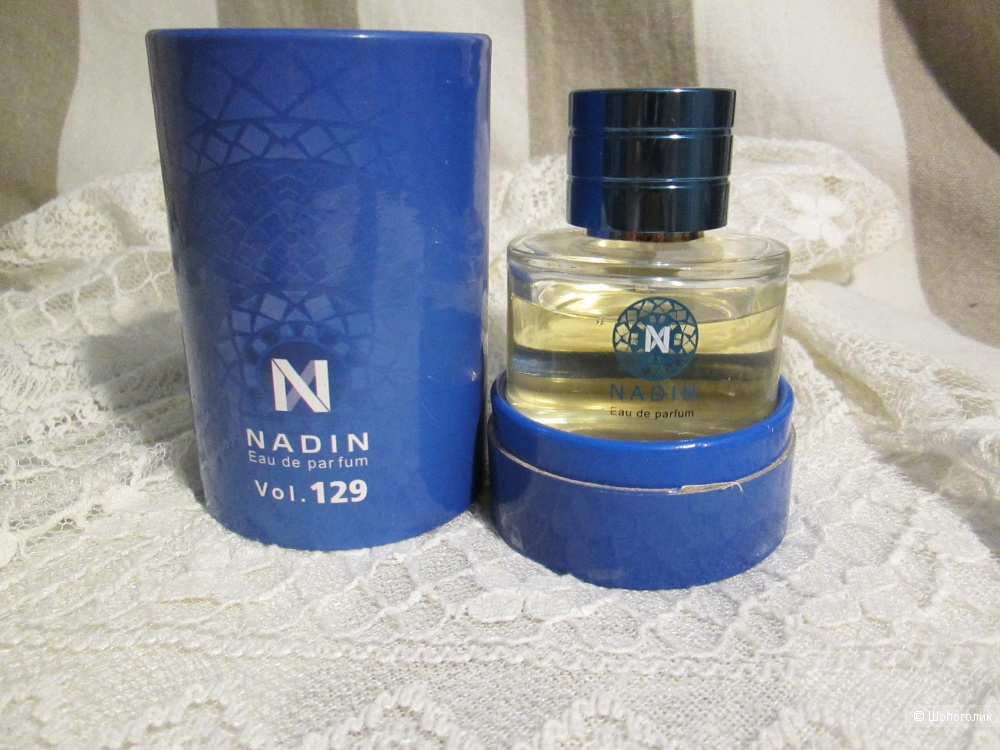 Nadin № 129 I Am Парфюмерная вода 50 мл