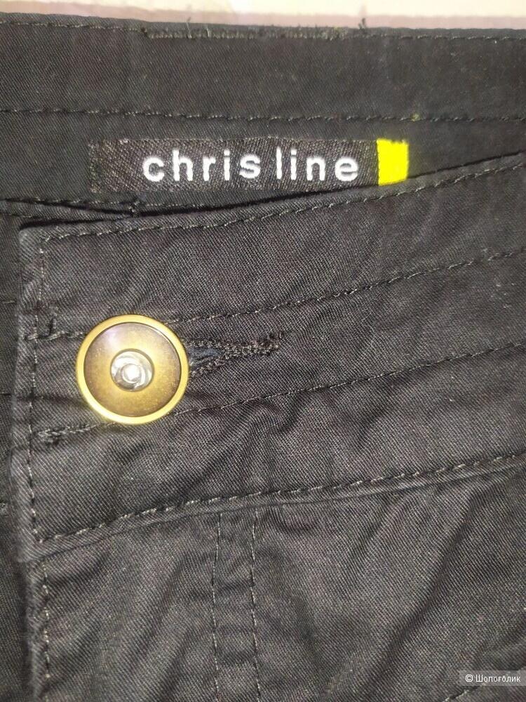 Брюки. Chrisline. Размер 48-50
