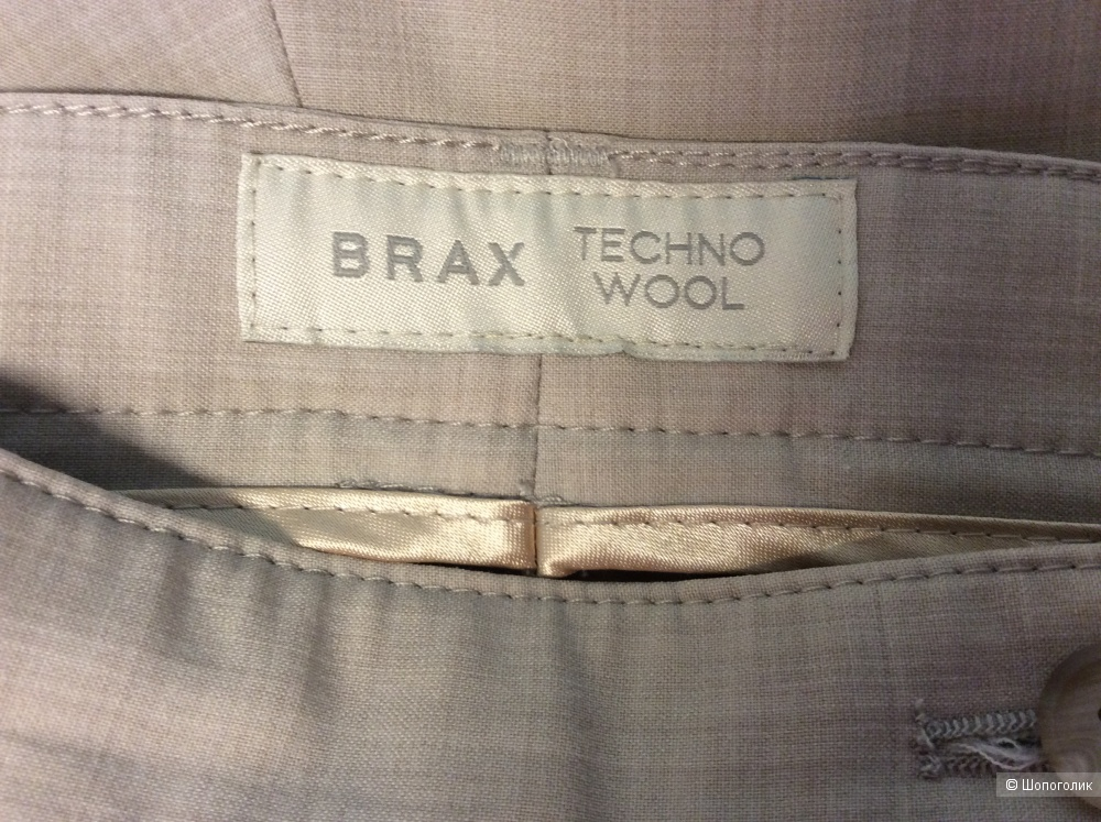 Брюки Brax Maya р.40R (на 48)