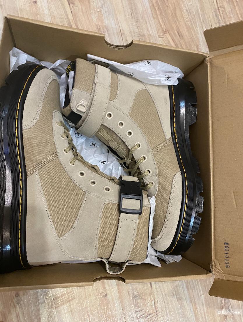 Ботинки Dr Martens Combs Tech. размер 6UK на 39. Унисекс